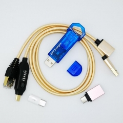 Easy-Firmware Team Dongle EFT Dongle + UMF All boot cable
