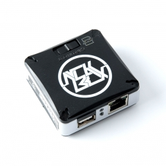 NCK Pro Box ( NCK Box + UMT Box 2 in 1 ) +UMF All boot cable +16 Cables