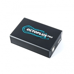 Octoplus Pro Box with 7 in 1 Cable/Adapter Set (Activated for Samsung + LG + eMMC/JTAG + FRP Tool )